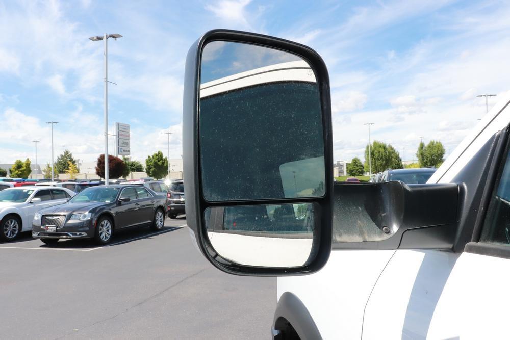 2020 Ram 1500 Quad Cab 4x4, Pickup #620310 - photo 12