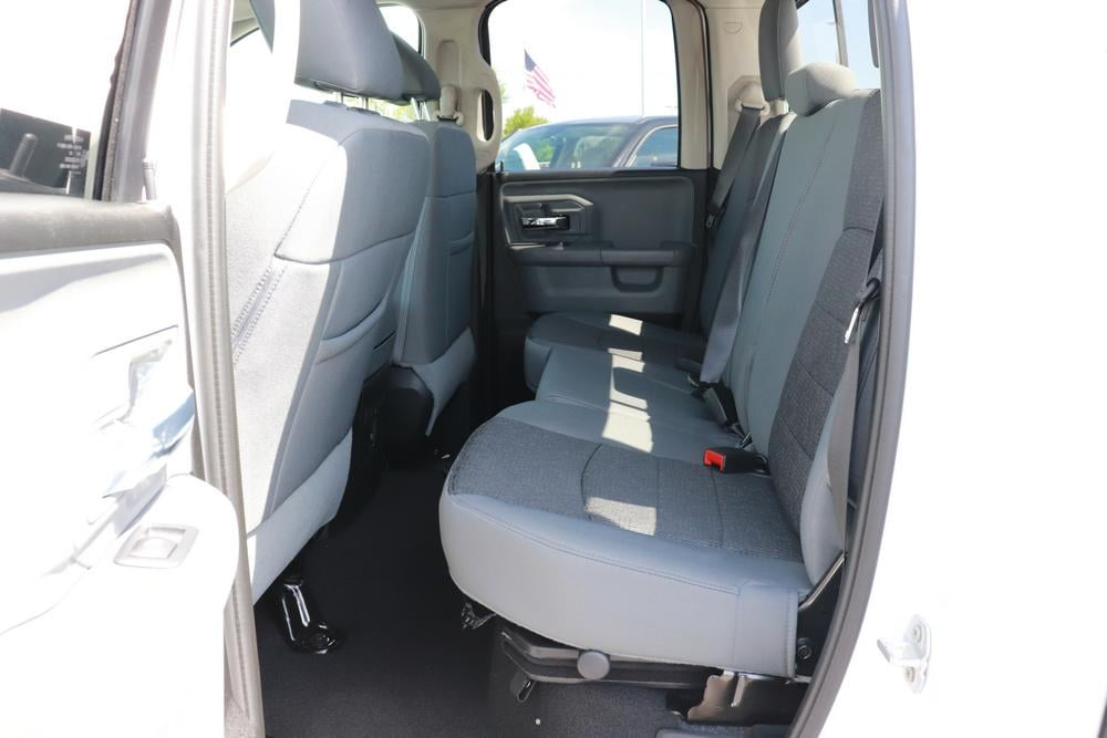 2020 Ram 1500 Quad Cab 4x4, Pickup #620310 - photo 15
