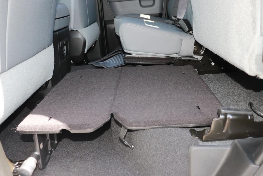 2020 Ram 1500 Quad Cab 4x4, Pickup #620310 - photo 17