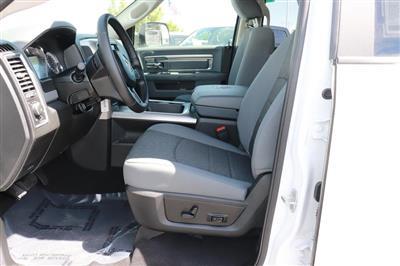 2020 Ram 1500 Quad Cab 4x4, Pickup #620310 - photo 22