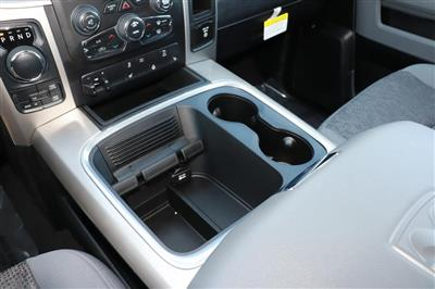 2020 Ram 1500 Quad Cab 4x4, Pickup #620310 - photo 24