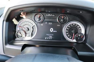 2020 Ram 1500 Quad Cab 4x4, Pickup #620310 - photo 32