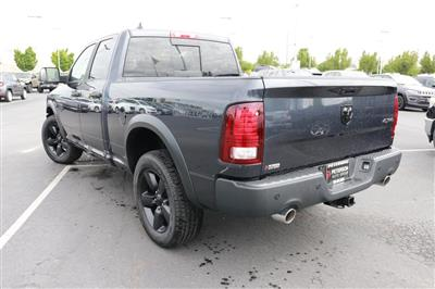 2020 Ram 1500 Quad Cab 4x4, Pickup #620314 - photo 6