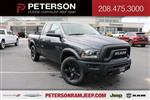 2020 Ram 1500 Quad Cab 4x4, Pickup #620314 - photo 1