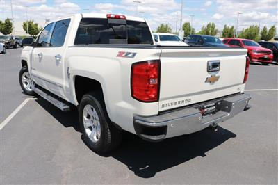 2014 Silverado 1500 Crew Cab 4x4, Pickup #620318A - photo 7