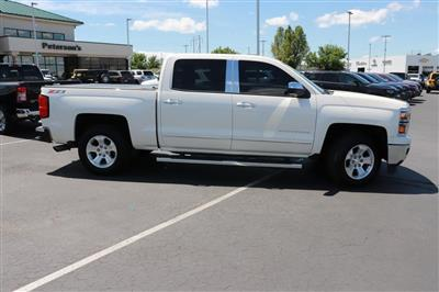 2014 Silverado 1500 Crew Cab 4x4, Pickup #620318A - photo 9