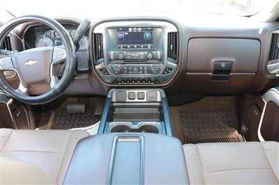 2014 Silverado 1500 Crew Cab 4x4, Pickup #620318A - photo 17