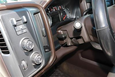 2014 Silverado 1500 Crew Cab 4x4, Pickup #620318A - photo 21