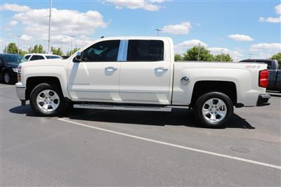 2014 Silverado 1500 Crew Cab 4x4, Pickup #620318A - photo 6