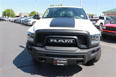 2020 Ram 1500 Quad Cab 4x4, Pickup #620353 - photo 3
