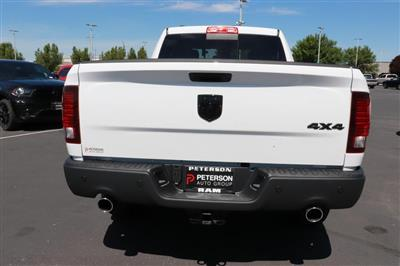 2020 Ram 1500 Quad Cab 4x4, Pickup #620353 - photo 7