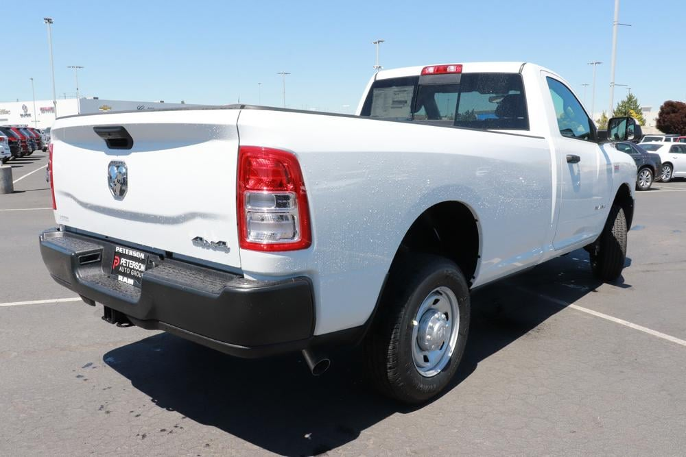 2020 Ram 2500 Regular Cab 4x4, Pickup #620359 - photo 2