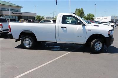 2020 Ram 2500 Regular Cab 4x4, Pickup #620359 - photo 8