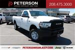 2020 Ram 2500 Regular Cab 4x4, Pickup #620359 - photo 1