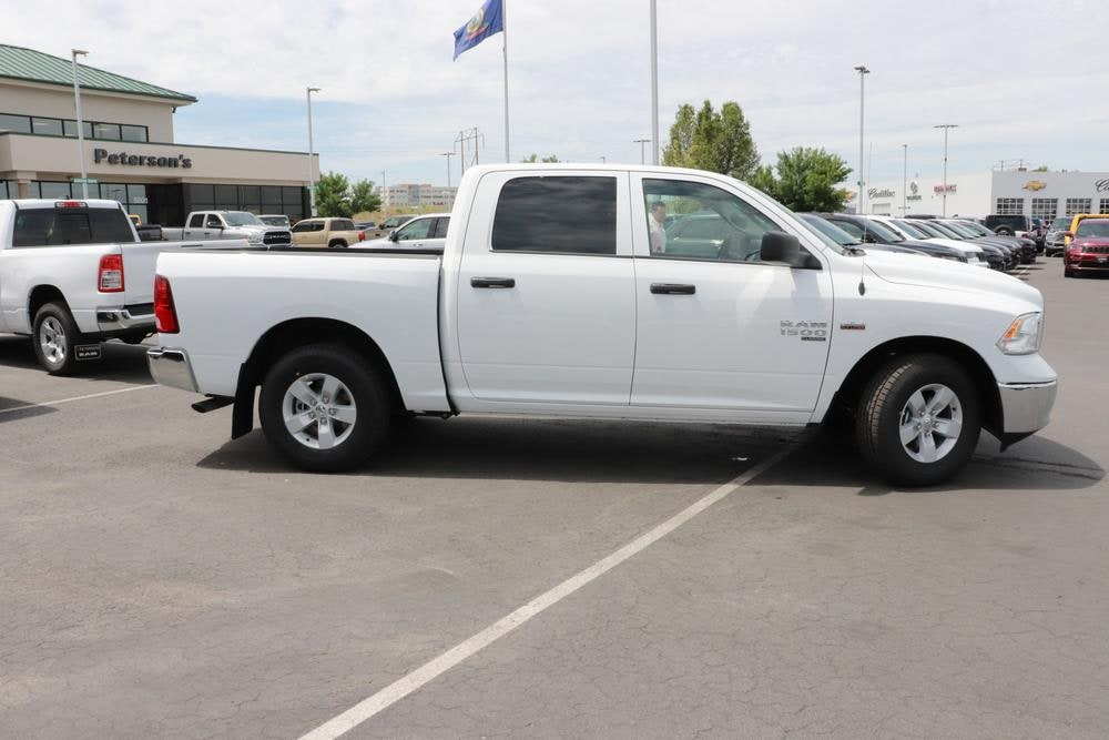 2020 Ram 1500 Crew Cab RWD, Pickup #620364 - photo 8