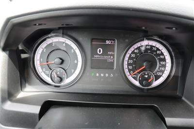 2020 Ram 1500 Crew Cab RWD, Pickup #620364 - photo 24