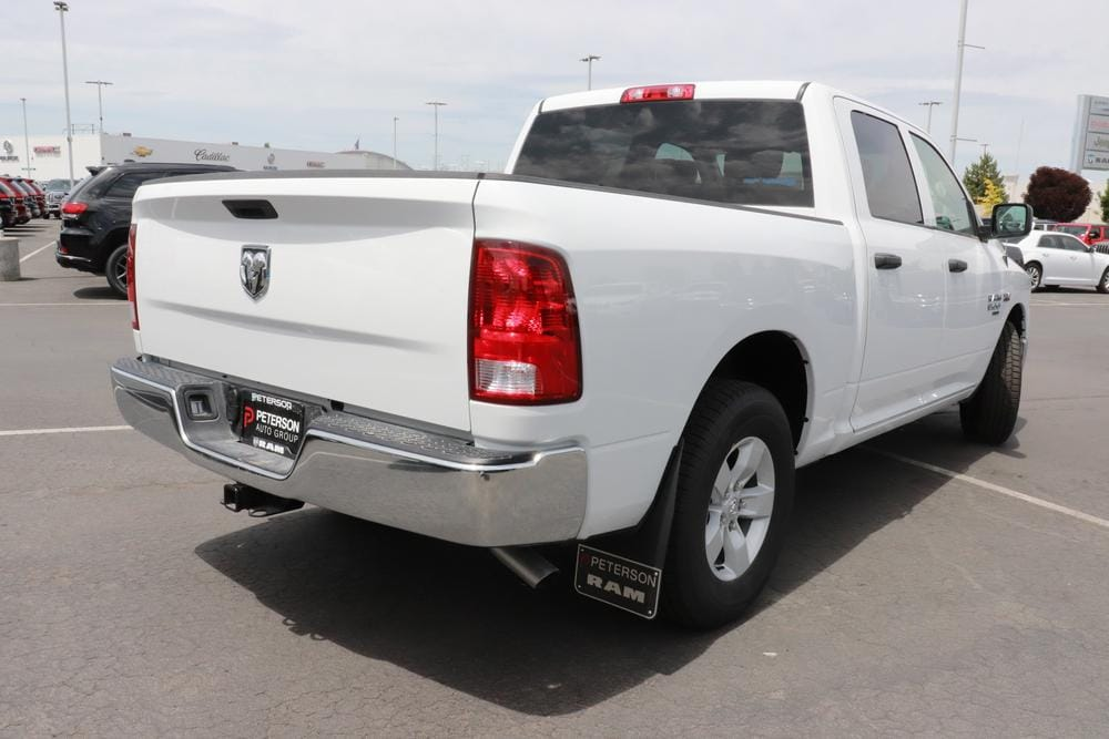 2020 Ram 1500 Crew Cab RWD, Pickup #620365 - photo 2