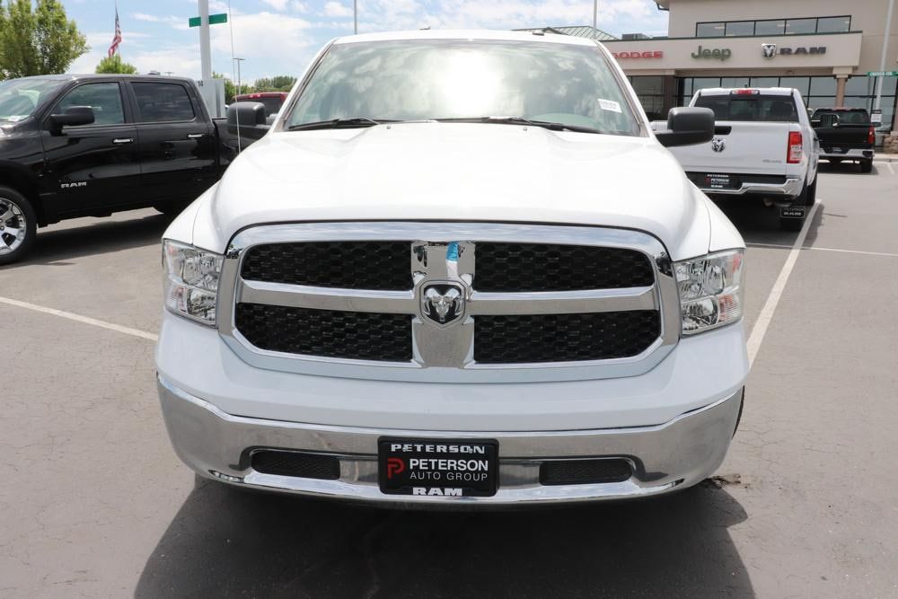 2020 Ram 1500 Crew Cab RWD, Pickup #620365 - photo 3