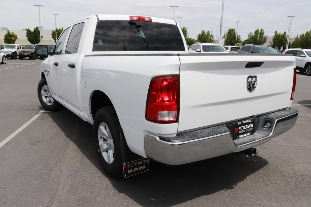 2020 Ram 1500 Crew Cab RWD, Pickup #620365 - photo 6