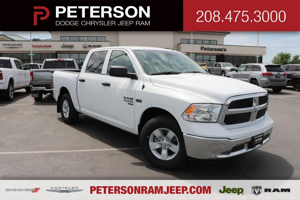 2020 Ram 1500 Crew Cab RWD, Pickup #620368 - photo 1