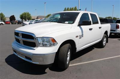 2020 Ram 1500 Crew Cab 4x4, Pickup #620374 - photo 4
