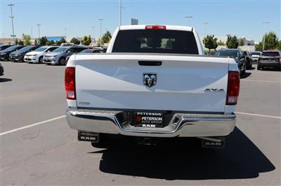 2020 Ram 1500 Crew Cab 4x4, Pickup #620374 - photo 7