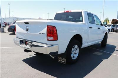 2020 Ram 1500 Crew Cab 4x4, Pickup #620374 - photo 2
