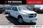 2020 Ram 1500 Crew Cab 4x4, Pickup #620374 - photo 1
