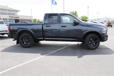 2020 Ram 1500 Quad Cab 4x4, Pickup #620394 - photo 8