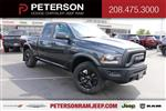 2020 Ram 1500 Quad Cab 4x4, Pickup #620394 - photo 1