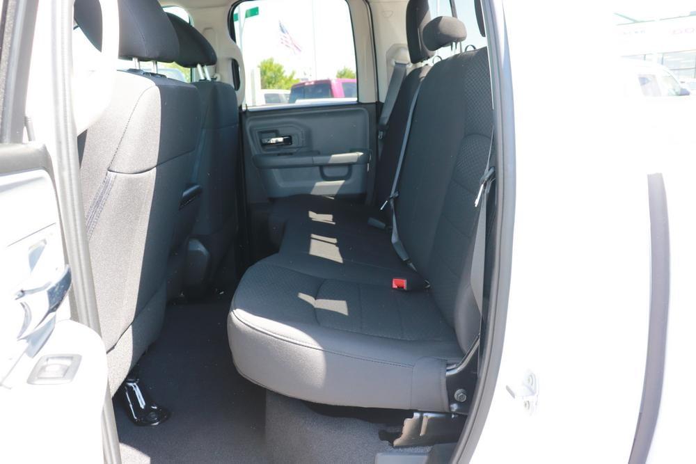 2020 Ram 1500 Quad Cab 4x4, Pickup #620396 - photo 13
