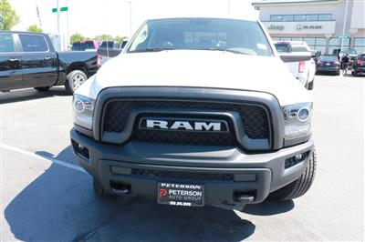 2020 Ram 1500 Quad Cab 4x4, Pickup #620396 - photo 3