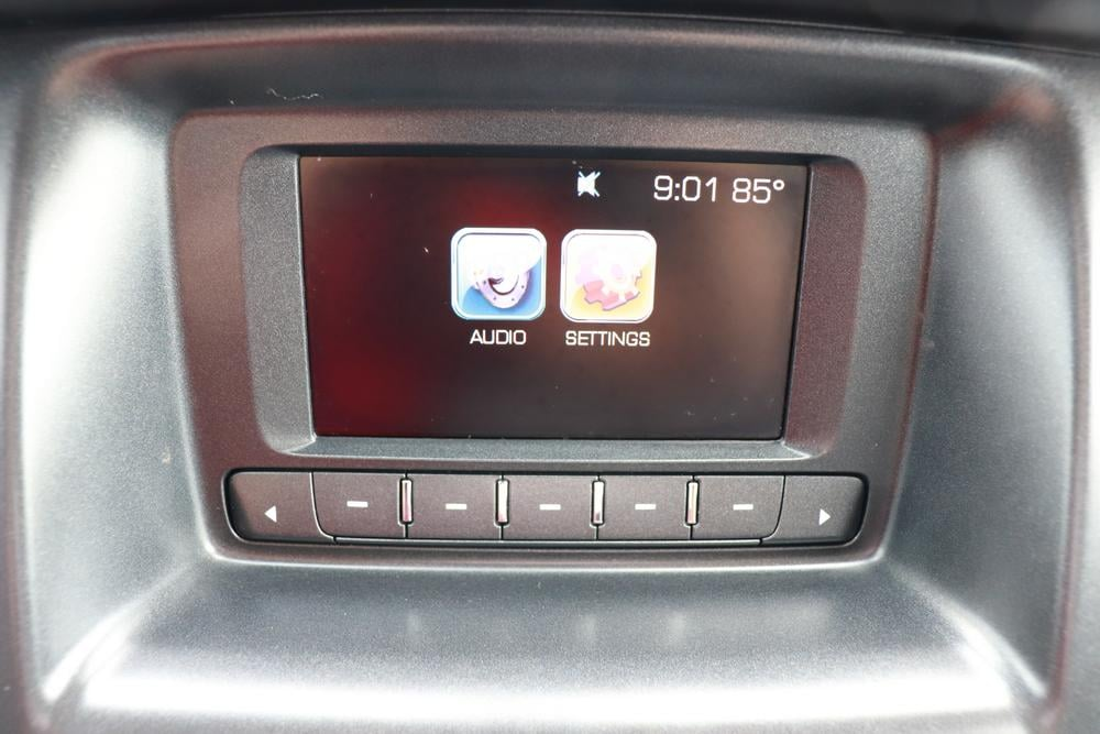 2016 Chevrolet Colorado Extended Cab RWD, Pickup #620420L - photo 22
