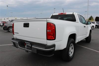 2016 Chevrolet Colorado Extended Cab RWD, Pickup #620420L - photo 2