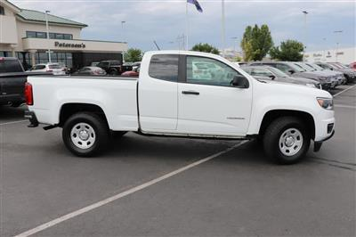 2016 Chevrolet Colorado Extended Cab RWD, Pickup #620420L - photo 9