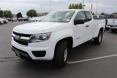 2016 Chevrolet Colorado Extended Cab RWD, Pickup #620420L - photo 5