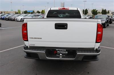 2016 Chevrolet Colorado Extended Cab RWD, Pickup #620420L - photo 8
