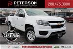 2016 Chevrolet Colorado Extended Cab RWD, Pickup #620420L - photo 1