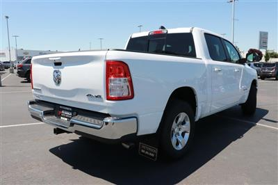2020 Ram 1500 Crew Cab 4x4, Pickup #620456 - photo 2