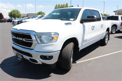 2020 Ram 1500 Crew Cab 4x4, Pickup #620456 - photo 4