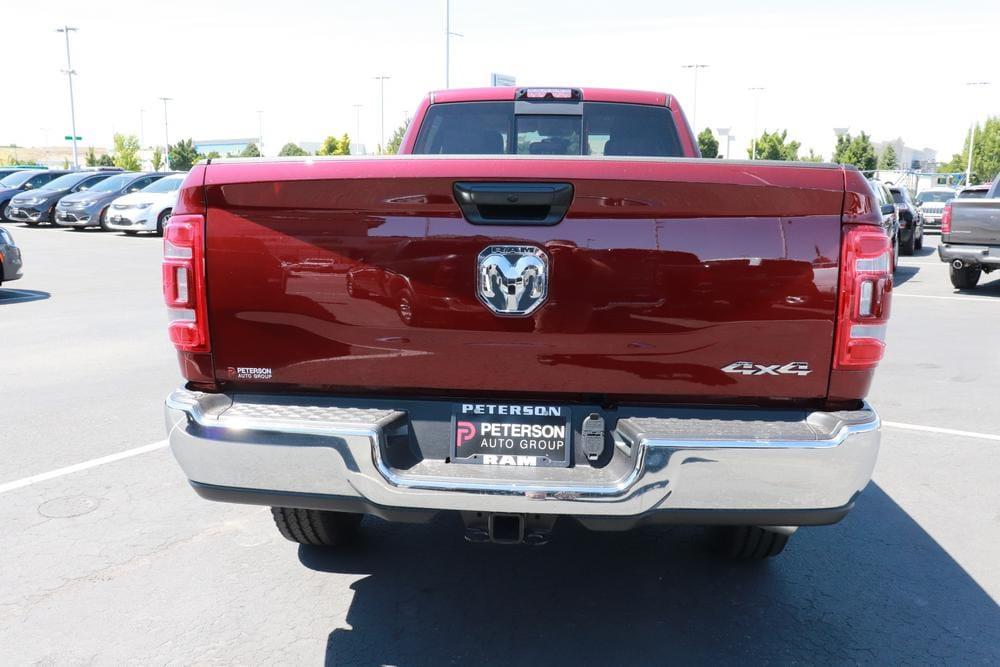 2020 Ram 2500 Crew Cab 4x4, Pickup #620463 - photo 7