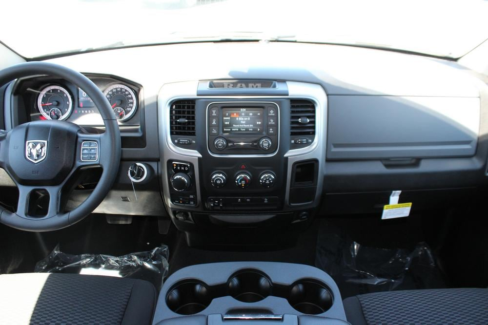 2020 Ram 1500 Quad Cab 4x4, Pickup #620465 - photo 16