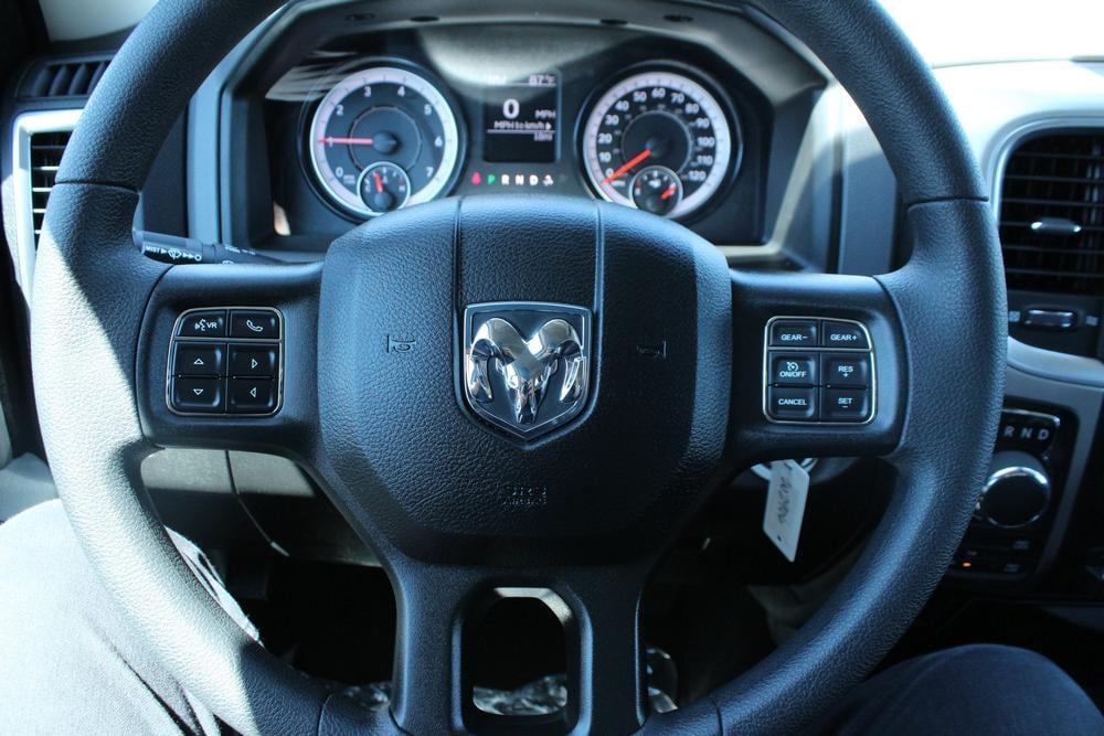 2020 Ram 1500 Quad Cab 4x4, Pickup #620465 - photo 26