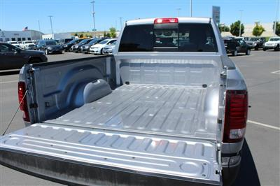 2020 Ram 1500 Quad Cab 4x4, Pickup #620465 - photo 11