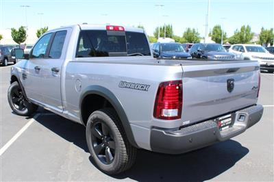 2020 Ram 1500 Quad Cab 4x4, Pickup #620465 - photo 6