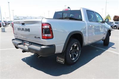 2020 Ram 1500 Crew Cab 4x4, Pickup #620467 - photo 2