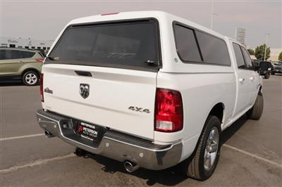 2016 Ram 1500 Crew Cab 4x4, Pickup #620488A - photo 2