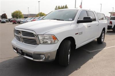2016 Ram 1500 Crew Cab 4x4, Pickup #620488A - photo 5