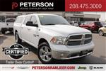 2016 Ram 1500 Crew Cab 4x4, Pickup #620488A - photo 1