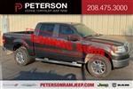 2007 Ford F-150 Super Cab 4x4, Pickup #620495B - photo 1
